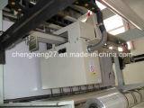 Machine d'impression automatique de gravure de couleur d'ordinateur de Chengheng