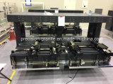 Plaque de surface en marbre de précision pour machines à découper au laser