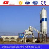 Qualitäts-stationäre konkrete stapelweise verarbeitende Pflanze in China (HZS40)
