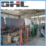 Macchina di verniciatura triplice di sigillamento del silicone per vetro d'isolamento