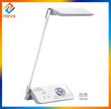 Lampes rechargeables portatives de Tableau de DEL avec le réglage de température de couleur