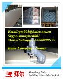 Placa de gesso de gesso de tamanho padrão de 12mm para venda