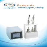 가스 정화 시스템과 디지털 통제, Vgb-10-II를 가진 이중 스테인리스 진공 글로브 박스