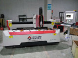 Автомат для резки лазера волокна для нержавеющей стали