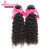 Hot Sale Natural Color Peruvian Deep Curly Human Hair Weaving