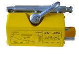 Ce/ISO 표준 영원한 드는 자석 또는 자석 기중기 400kg