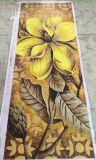 Hintergrund-Entwurfs-Mosaik, Glaskunst-Muster-Mosaik-Wand-Fliese (HMP924)