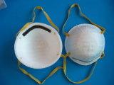N95 mascherina di polvere del Nonwoven della Batterio-Prova 1860