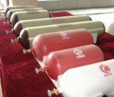 Qualität CNG Cylinders für Vehicles (Winding Zylinder)