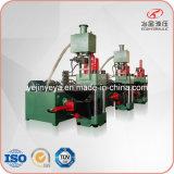 Máquina hidráulica automática da imprensa de ladrilhagem da sucata (SBJ-360)
