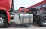 容器のためのSinotruk HOWO 7 371HP 6X4の容器のトラック