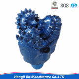 API Standard 6in Steel Tooth Tricone Drill Bit