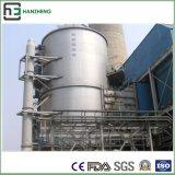 脱硫の操作塵のコレクター有毒な物質
