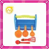 Il giocattolo di estate più nuovi 6 PCS Plastic Beach giocattoli