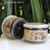 Органический черный чеснок с хорошим качеством