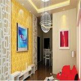 304 Champagne Goldfarben-Edelstahl-Blatt für Baumaterial