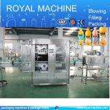 Автоматическая машина уплотнения крышки машины втулки ярлыка PVC крышки бутылки любимчика