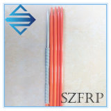 Rebound Fiberglass Reflective Tape Driveway Snow Markers Stakes