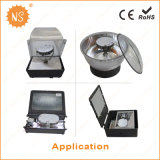 CE RoHS UL 220V E26 E40 HPS / MH / HID reemplazo de la lámpara 100W LED Shoe Box Fixture Kit de Retrofit del LED