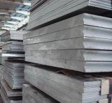 Piatto spesso della lega di alluminio 6061 T6