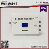 2016 900MHz를 가진 새로운 디자인 4G GSM 이동할 수 있는 신호 승압기