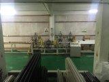 Пластмасса профиля PVC высокой эффективности мраморный прессуя производящ машину