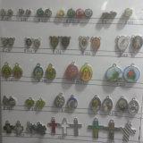 Горячие шарики вспомогательного оборудования, креста, распятия, Centerpiece и сплава надувательства перекрестные (IO-accessoreis004)