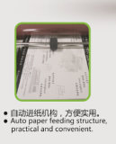 Small Size Auto Feeding & Cutting Laminator (360C)