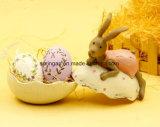 6cm reizende Ei-Dekoration für Ostern