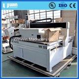 Fabrik-Preis Ww1212 CNC-hölzerner Ausschnitt, Stich und schnitzen Maschine