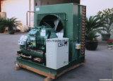 Freezerのための冷凍Compressor Quick Freezer Condensing Unit
