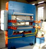セリウム、ISO、SGSが付いているフレームタイプゴム製加硫の出版物機械