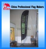 Bandera que vuela impresa aduana (CFF-11)