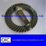 Couronne Wheel et Pinion Gear 41201-69355, 7/39