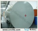 Aceite de metal corrugado Conservador de Transformador / buje