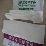 의학 소비가능한 정형외과 섬유유리 주물 테이프 중합체 붕대