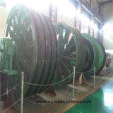 Kohlengrube-Gebrauch-einzelne Seil-Wicklungs-Hebevorrichtung