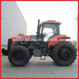 280HP Tractor agrícola, tractor agrícola de cuatro ruedas (KAT 2804F)