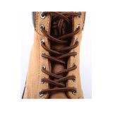 Обувь безопасности пальца ноги Goodyear Welted стальная