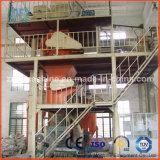 Tipo planta seca del taller de la mezcla del mortero