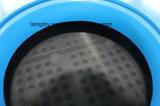Tamiz de cerámica de la vibración del vaso del polvo de la alta calidad
