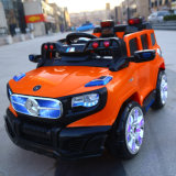 Автомобиль малышей электрический, электрический автомобиль игрушки, езда на автомобиле