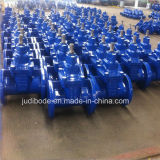 Slide Guide Gate Valve