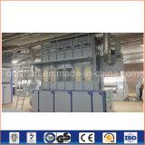 Кардочесальная машина высокой продукции закручивая дуя с аттестацией Ce&ISO9001