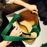 어깨에 매는 가방 핸드백 Xiekua 돋을새김된 단 하나 포장 (GB#SG439J)를 판매하는 겨울 2016 모형