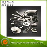 Professional superiore Manufacturer in Cina Supply Titanium Tube