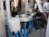 専門の製造者の倍のカラーによって吹かれるフィルム突き出る機械