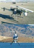 Tourelle élevée Sdi140 \ 180 d'ordre technique de sensibilité