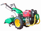 65cm Tiller (ACE330/D186F)를 가진 Acecowboy 330 Diesel 186f 9HP Walking Tractor