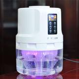 Zuiveringsinstallatie van de Lucht van de Wasmachine van de Lucht van de Sterilisator van de Filter van Photocatalyst de UV Ionische